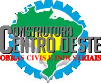 Construtora Centro Oeste Logo